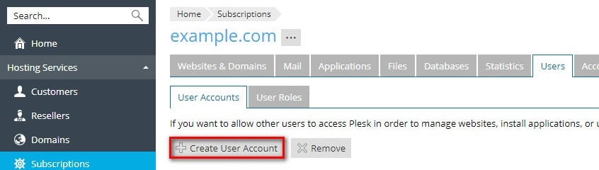 reseller account 1