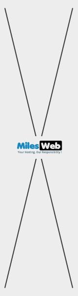 milesweb affiliate