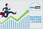 Brighten Your Business Future with MilesWeb Business Hosting in Cloud
