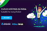 Scalable Cloud Hosting for Startups in India