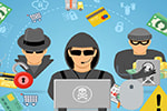 6 Ways To Prevent Hackers From Touching Your Ecommerce Website