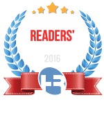Hostreview Readers Choice Award