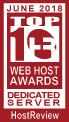 MilesWeb Award