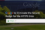 Google Chrome Announces New Security Update for HTTPS Sites