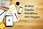 10 Most Popular WordPress SEO Plugins