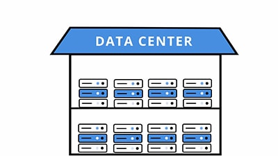 What is a DataCentre?